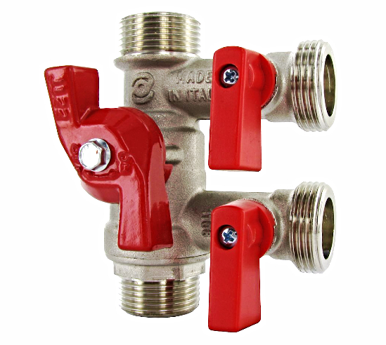 AQ.402 Fill and Flush Valve