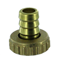 AQ.405 3/4 Hose Adapter