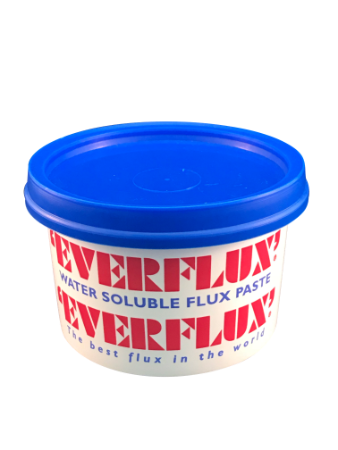 EF.250 Wiseman Everflux Large Tub Paste 250ml