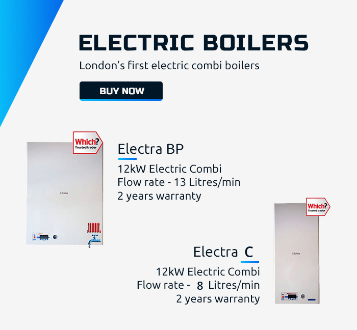 Image for Electric Boilers