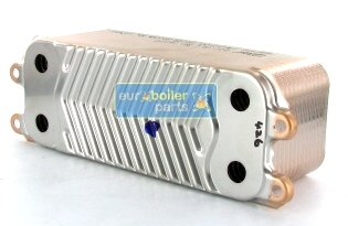 HE.426 Heat Exchanger Compatible with Vaillant Ecotec Plus 837 937 0020025041
