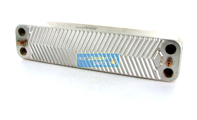 HE.610 Worcester Bosch Greenstar 25/30 CDI Heat Exchanger 87161066850 87161066860