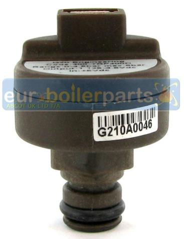 LW.320 Low Water Sensor Compatible with Vaillant ECOTEC Water Pressure Sensor 0020059717