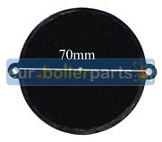 MB.620 Diaphragm Compatible with Vaillant 01-0318 010318