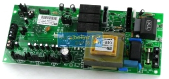 PC.159 Ravenheat CSI 85 0012CIR05010/2 (All in one ignition control board)