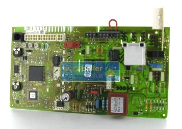 PC.293 PCB compatible with Vaillant Thermocompact 0020034604 130473