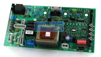 PC.663 PCB compatible with Glowworm Betacom 0020061654