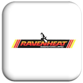 Ravenheat PCB