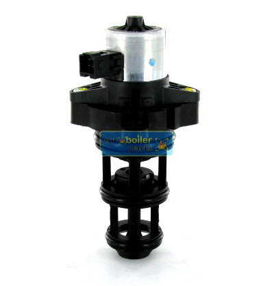RK.300 FERROLI OPTIMAX HE 31C 38C HE PLUS DIVERTER VALVE MOTOR 39835390