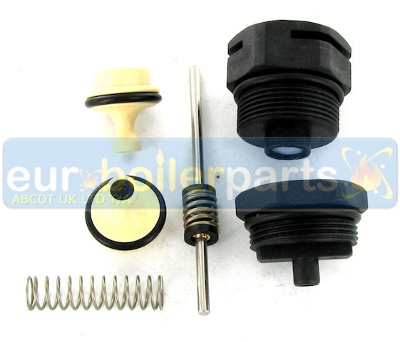 RK.720 Diverter Valve Repair Kit compatible with Heatline D003202082 3002029010 </br>3003201475 3003202082 3003202191 0020064049