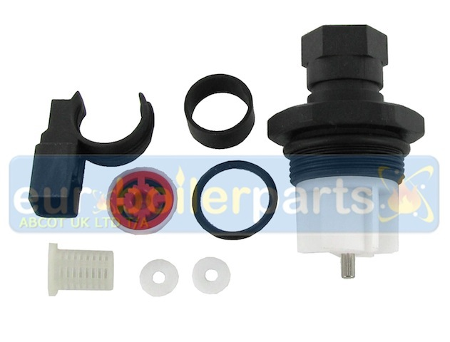 RK.721 Heatline FLOW SENSOR, IMPELLOR D003201510 3003201510 3003200374 Glowworm 0020118178 0020061608