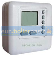 RS.120 Programmable Room Stat