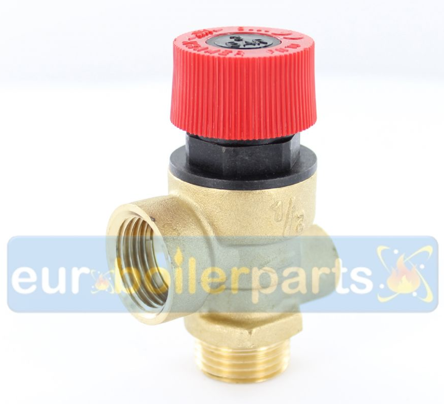 Safety Valve (3 bar)