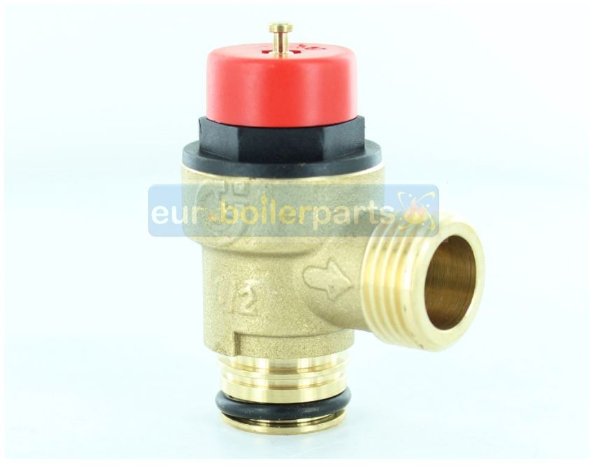 pressure relief valve vaillant ecotec plus ideal. Black Bedroom Furniture Sets. Home Design Ideas