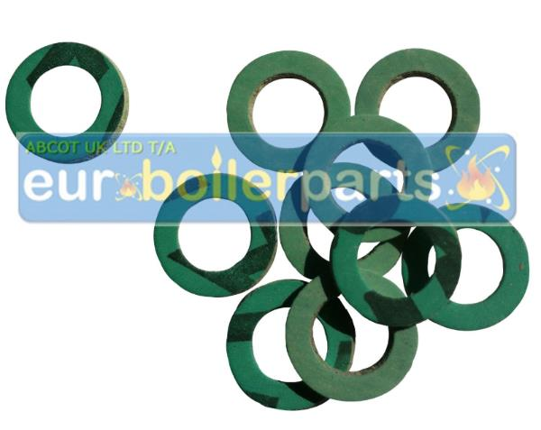 XW.120 3/8 Fibre Washer (10 pcs)