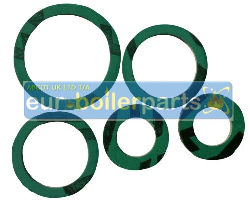 XW.160 Fibre Washer Set for Giannoni Valves AK1381