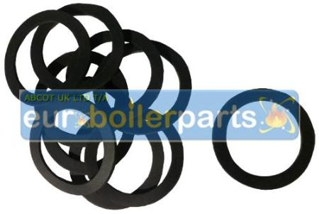 XW.200 1 1/2 Pump Washers (10 pcs)